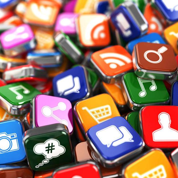 mobile apps, تطبيقات الموبايل ,لينكيت