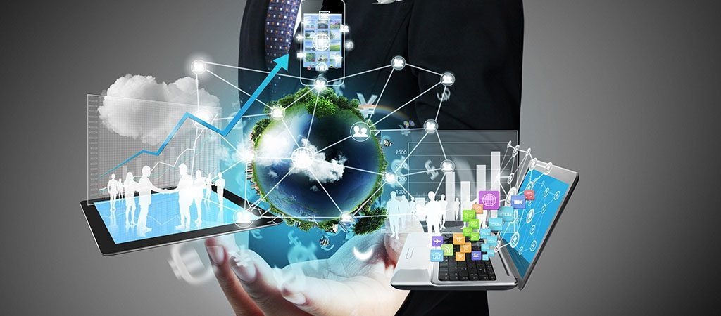 برنامج حسابات ومخازن المؤسسات Information-tech